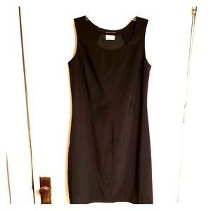 Columbia Sportswear Omni-wick Black Dress